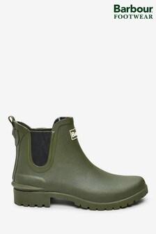 Barbour® Wilton Wellington Boots