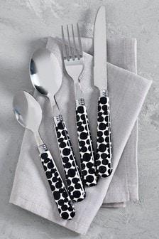 16 Piece Arlo Cutlery Set