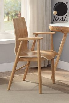 Oak San Francisco Chair by Jual