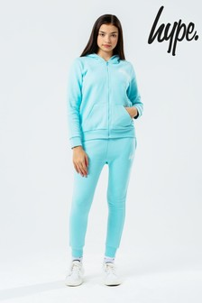 Hype. Zip-Up Sweat Tracksuit