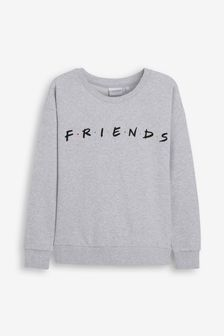 Friends Grey Sweatshirt