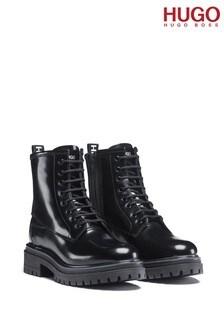 HUGO Alpha Boots