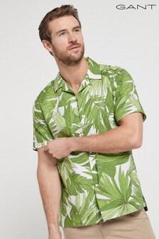 GANT Regular Palm Breeze Shirt
