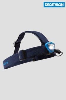 Decathlon Trail 100 Lumens On night 210 Evadict Running Head Torch