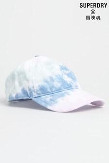 Superdry Tie-Dye Baseball Cap