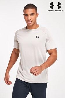 Under Armour Tech 2.0 Novelty Short Sleeve T-Shirt