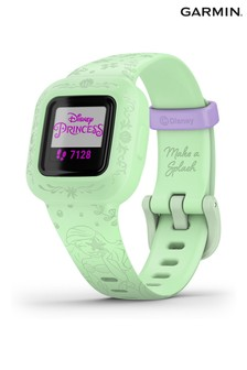 Garmin vivofit jr. 3, Disney™ The Little Mermaid Fitness Tracker