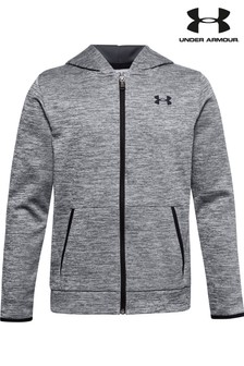 Under Armour Fleece Full Zip Hoody