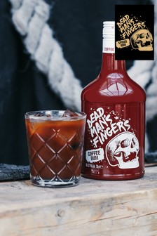 Coffee Rum by Dead Mans Fingers