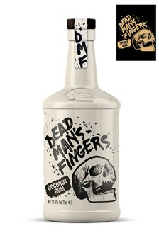 Coconut Rum by Dead Mans Fingers