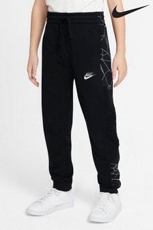 Nike Printed Club Fleece Joggers