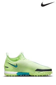 Nike Jr. Phantom GT Academy Dynamic Fit Artificial Turf  Football Shoes