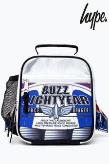 Hype. Buzz Lunchbox