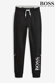 BOSS Black Tracksuit Joggers