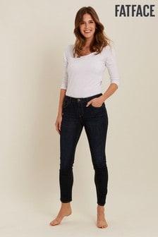 FatFace Rinse Wash Westbury Slim Jeans