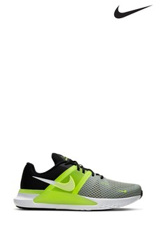 Nike Train Green/Black Renew Fusion Trainers