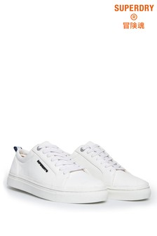Superdry Truman Lace-Up Trainers