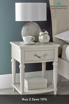 Montreux Night Stand by Bentley Designs