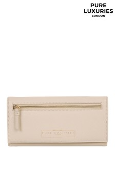 Pure Luxuries London Monika Leather Purse