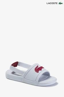 Lacoste® Infant L30 Slides