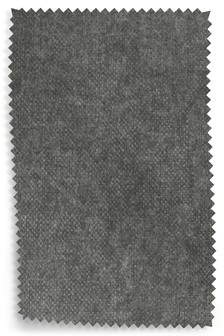 Charcoal Glamour Weave Fabric By The Roll