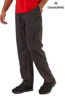 Craghoppers Grey Kiwi Classic Trousers