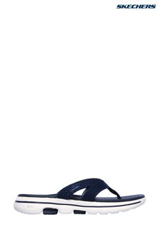 Skechers® Go Walk 5 Sun Kiss Sandals