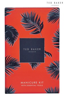 Ted Baker Tan Men's Manicure Set