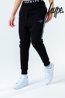 Hype. Irridescent Joggers