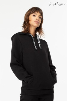 Hype. Just Hype. String Women's Pullover Hoody