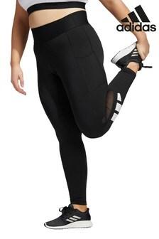 adidas Curve Future Icon 3 Stack Leggings