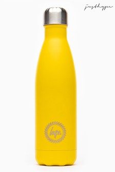 Hype. Lemon Metal Reusable Bottle