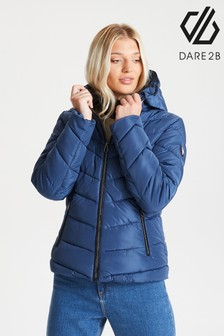 Dare 2b Red Reputable Insulated Jacket