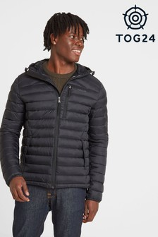 Tog 24 Drax Mens Down Fill Hooded Jacket
