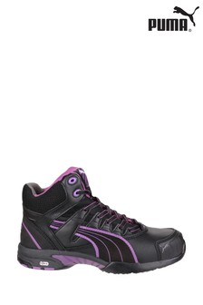 Puma® Safety Stepper Womens Mid Boots