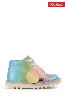 Kickers® Rainbow Kick High Boots