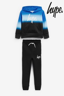 Hype. Fade Hoodie And Joggers Set