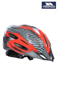 Trespass Crankster  Adults Cycle Safety Helmet