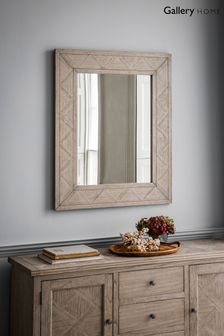 Mustique Mirror by Gallery Direct