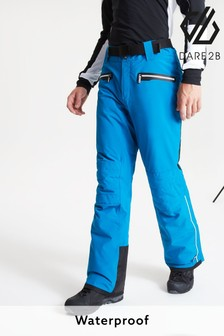 Dare 2b Blue Stand Out Waterproof Ski Pants