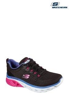 Skechers® Black Glide-Step Sport New Appeal Trainers