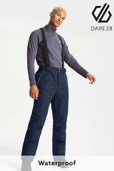 Dare 2b Blue Motto Waterproof Ski Pants
