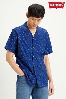 Levi's® Cuban Print Shirt