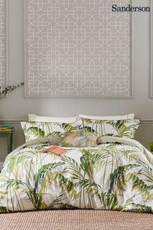 Set of 2 Sanderson Palm House Jackfruit Housewife Pillowcases