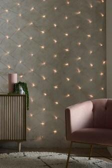 120 LED Net Lights