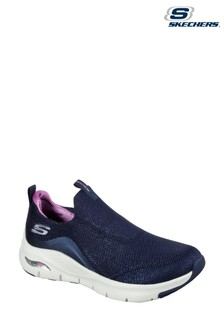 Skechers® Blue Arch Fit Trainers