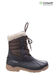 Cotswold Coset Weather Boots