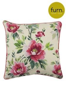 Peony Cushion by Furn