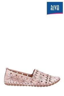 Riva Pink Sabadell Summer Shoes