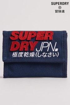Superdry Montauk Wallet